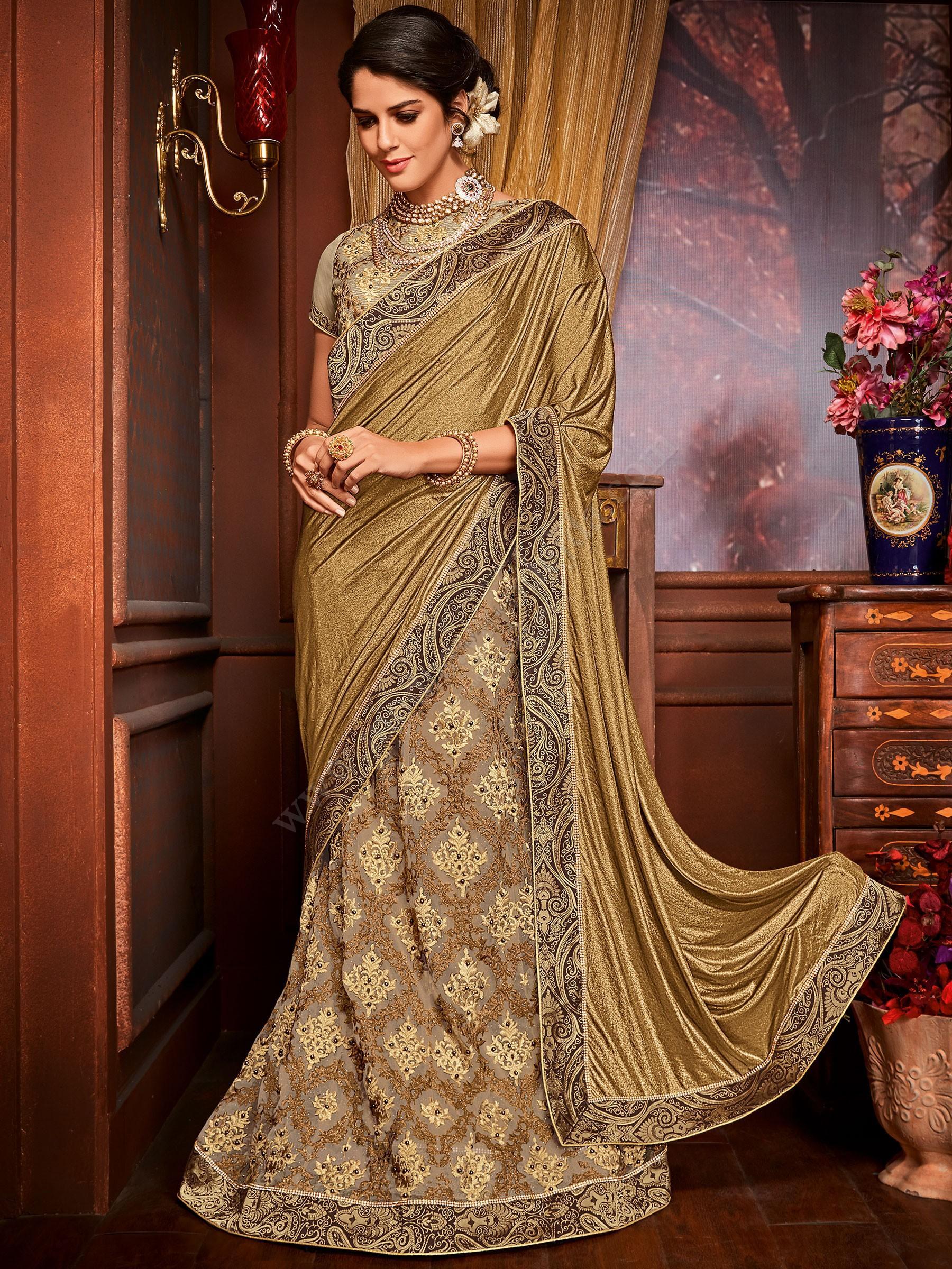 Vestiti Da Sposa Indiani.Indiano Mascolino Vestito Da Sposa Sari 1105796